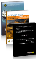Indonesian Gas Development Plans Series 2017