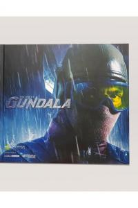 The Art of Gundala